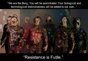 The Borg Collective