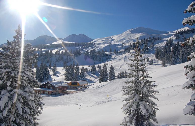 Stoos Switzerland