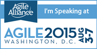 My Agile 2015 learning workshop