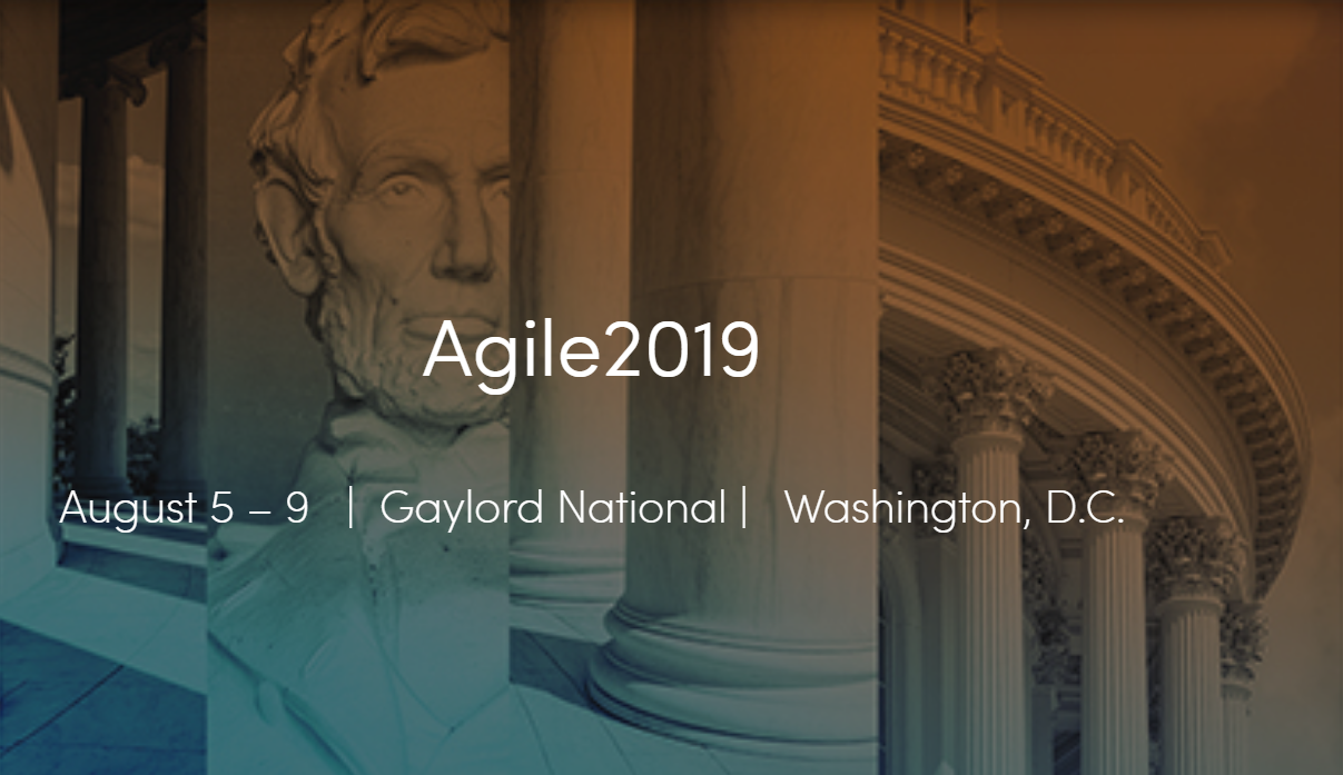 5 global trends from Agile 2019